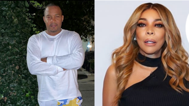 Wendy Williams Addresses DJ Boof's Departure From Her Show: We Mixed It Up This Season, There's A Lot Of Stuff That's New Around Here