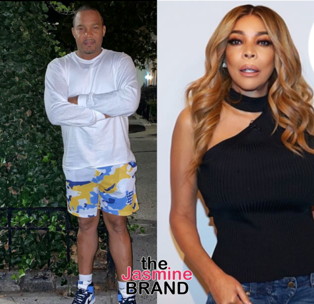 Wendy Williams' Former DJ, DJ Boof, Reacts To Comment About Her Alleged Drug Use: This Is Going To Play Out Bad
