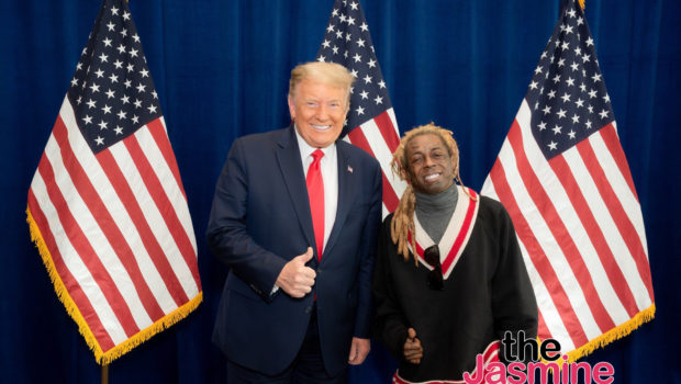 Lil Wayne's Lawyer Denies Rapper Supported Donald Trump To Get Clemency