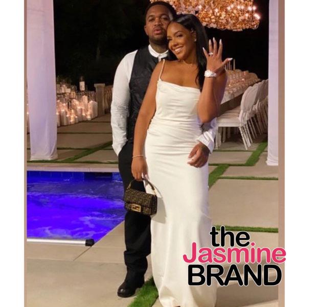 DJ Mustard Marries Longtime Girlfriend Chanel Thierry