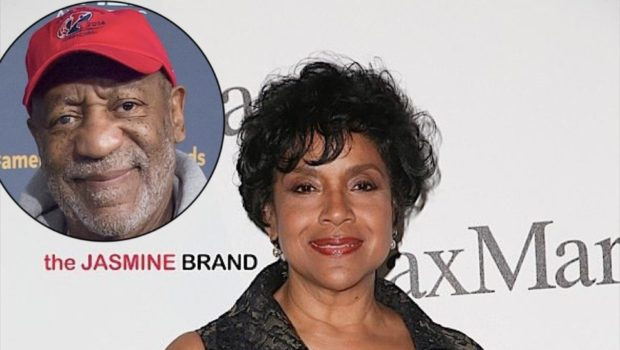 Phylicia Rashad Doesn't Know Why People Wouldn't Watch 'The Cosby Show' After Bill Cosby's Conviction