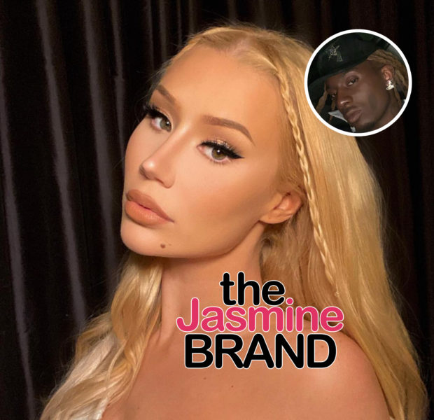 Iggy Azalea Clarifies Comments About Breakup & Raising Son W/ Playboi Carti: Onyx Has Had His Dad In His Life From Day One