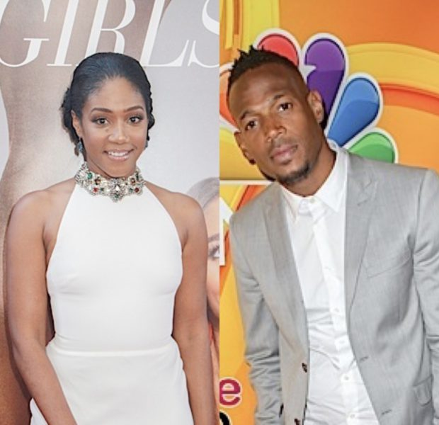 Marlon Wayans Tells Tiffany Haddish Why She Was Never Cast In A Wayans Film: You Were Always On 10
