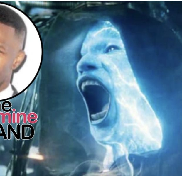 Jamie Foxx To Reprise Role of Electro In New 'Spider-Man' Film