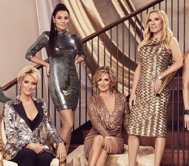 Real Housewives of New York Production Was Temporarily Shut Down After Cast Member Tested Positive For COVID-19