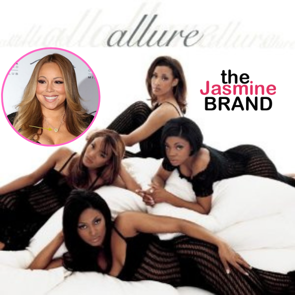 Mariah Carey Blasted By '90s Group Allure After She Leaves Them Out Of Her Memoir: It's Sickening Being Treated Like We Never Existed