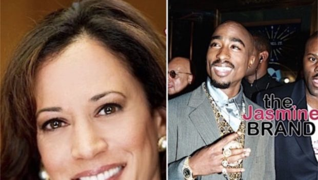 Trump Campaign Sets Aside Debate Ticket For Tupac After Kamala Harris Called Him Her Favorite Living Rapper