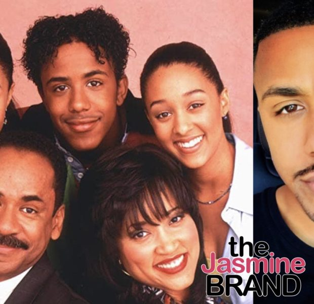 Marques Houston Wants A 'Sister, Sister' Reboot As Show Makes Most-Streamed List