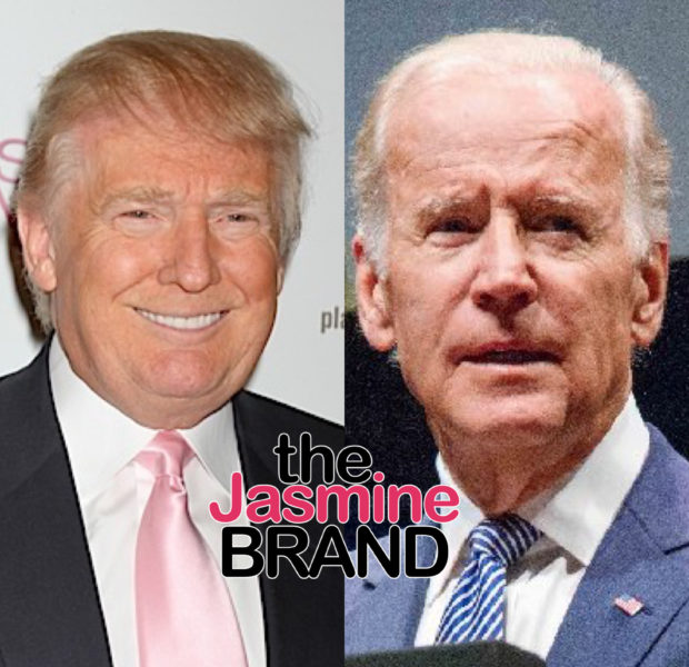 Joe Biden's ABC Town Hall Beats Donald Trump On NBC In Early Numbers