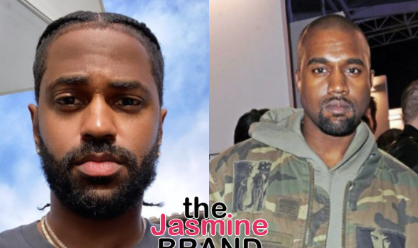 Big Sean Reveals His First Advance From Kanye West Was $15,000
