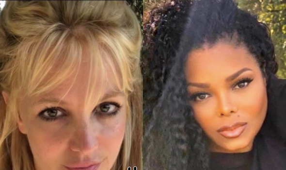Britney Spears' 'Toxic' Was Initially Written For Janet Jackson, Songwriter Reveals