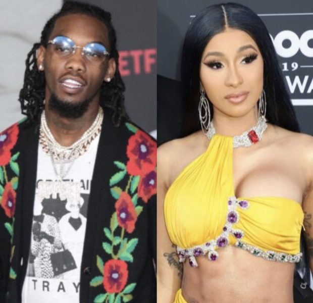 Cardi B Deletes Twitter After Backlash Over Offset Reconciliation