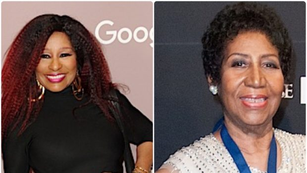 Chaka Khan Says She & Aretha Franklin Both Had A 'Bad Body Image': She Would Have A Size 8 Made For Her, When She Was A Size 40