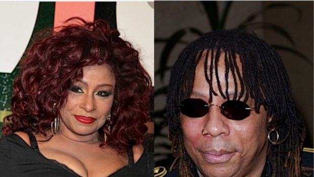 Chaka Khan Denies Ever Sleeping W/ Rick James 'He Was Too Worn' Adds 'I Can Count On 2 Hands How Many Men I've Been With'