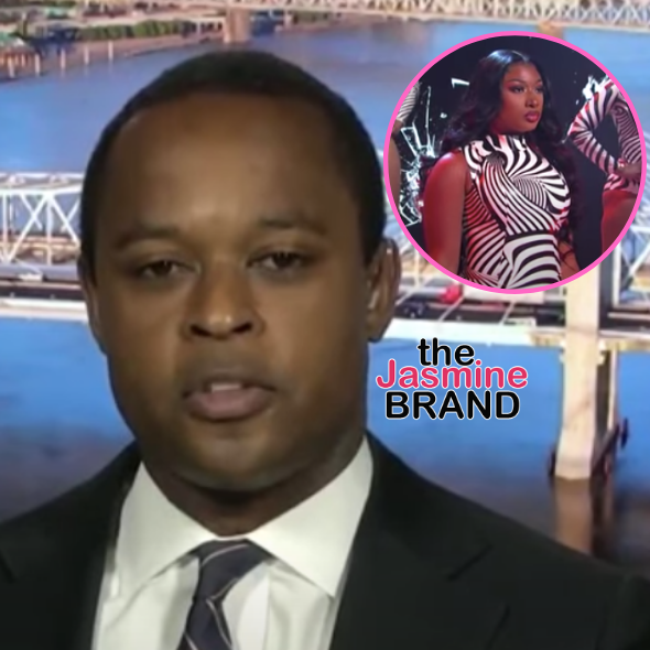 Kentucky AG Daniel Cameron Blasts Megan Thee Stallion For Calling Him Out In 'Disgusting' SNL Performance