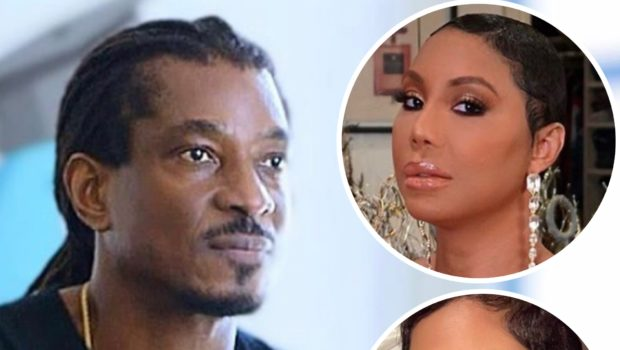 Tamar Braxton's Ex David Adefeso Releases Statement In Response To Braxton Family