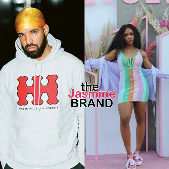 SZA Confirms That She Did Date Drake, After He Revealed Their Secret Relationship On New Track: Nothing Underage Or Creepy Was Happening