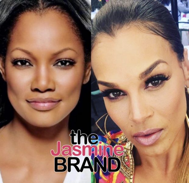 Garcelle Beauvais Wants Will Smith's Ex-Wife Sheree Zampino To Join Her On 'RHOBH': That Would Make So Happy