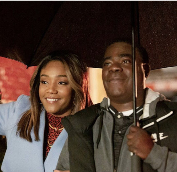 Tiffany Haddish Leaves 'The Last O.G.' + Show Gets Renewed For 4th Season