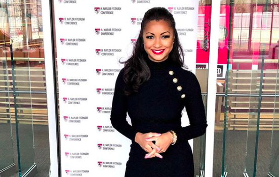 'Real Housewives Of New York' Casts First Black Woman, State Of The Culture's Eboni K. Williams