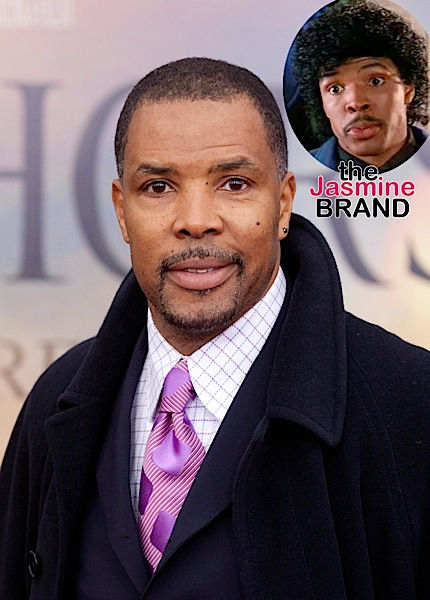 Eriq La Salle Will Not Be Reprising Role For 'Coming 2 America'