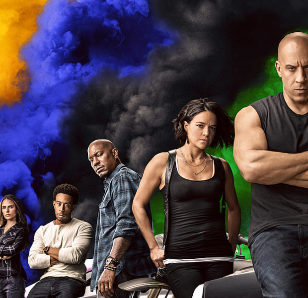 'Fast & Furious' Franchise Will End With 11th Film