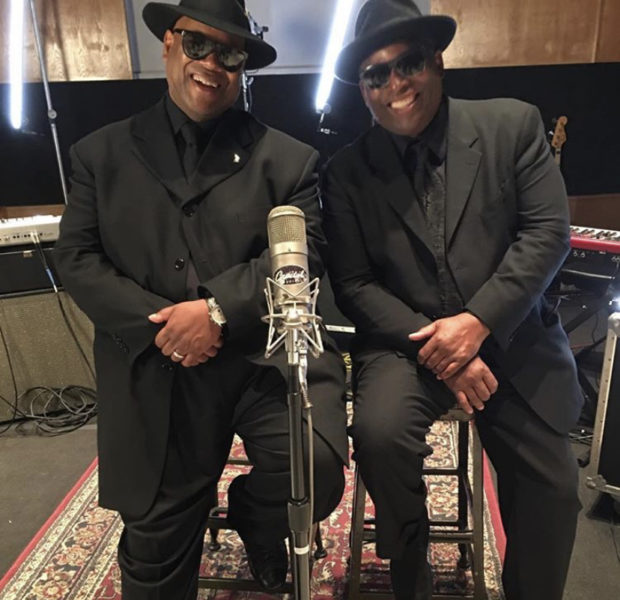Jimmy Jam & Terry Lewis To Release First Ever Artist Album