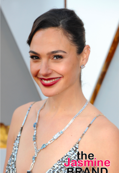 'Wonder Woman' Actress Gal Gadot Cast In Cleopatra Remake, The Internet Tells Her To Give The Role To A Woman Of Color