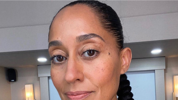 Tracee Ellis Ross Says She's 'Happily Single': That Doesn't Mean I Don't Want A Relationship
