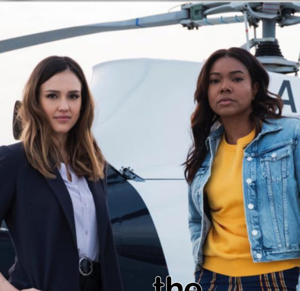 "Gabrielle Union & Jessica Alba's ""L.A's Finest"" Canceled After Two Seasons"