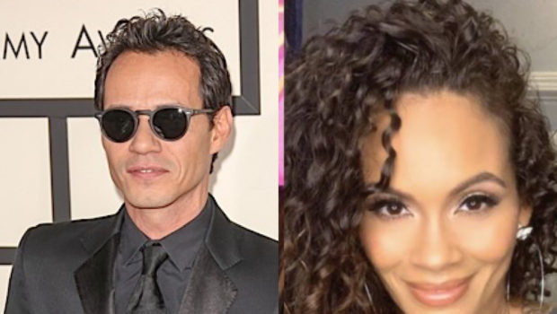 Marc Anthony's Rep Denies Reports He's Dating Evelyn Lozada