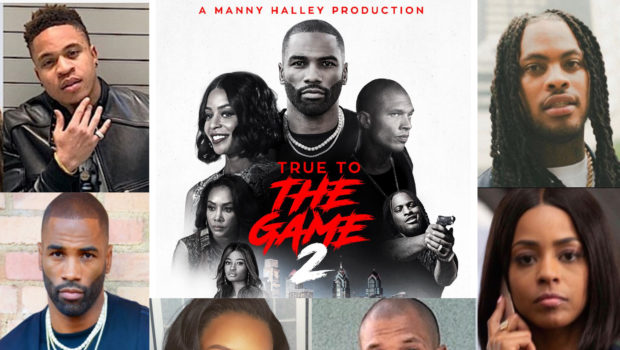True To The Game 2 In Theaters This Weekend, See Extended Trailer