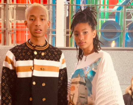 Willow Smith Says She & Jaden Were 'Shunned' By The Black Community Because They're 'Too Different'
