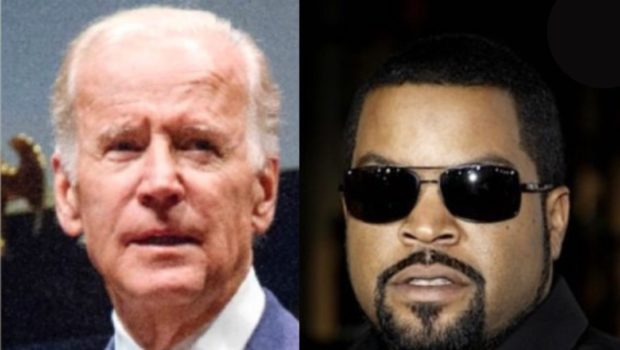 Joe Biden's Campaign Co-Chair Denies Turning Ice Cube Away + Rapper Responds: Release The Zoom Meeting!