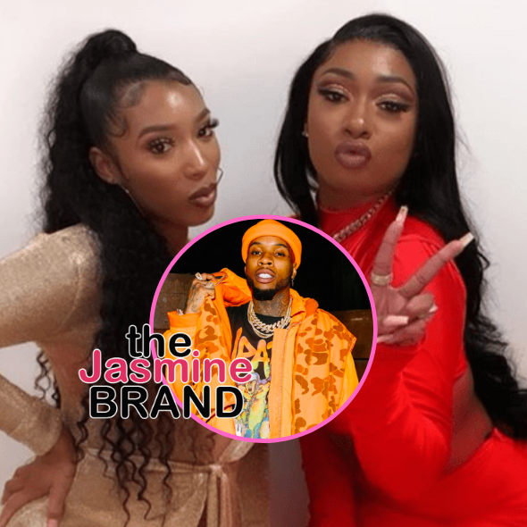 Megan Thee Stallion's Ex BFF Kelsey Nicole Denies Making Out W/ Tory Lanez Ahead Of Shooting: It Ain't True