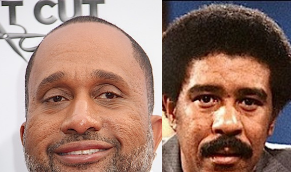 Kenya Barris Will Direct Upcoming Richard Pryor Film