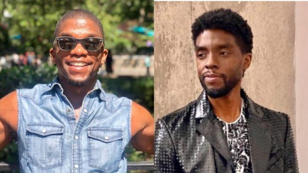 Chadwick Boseman's Brother Kevin Reveals He's In Remission After His Own Battle W/ Cancer
