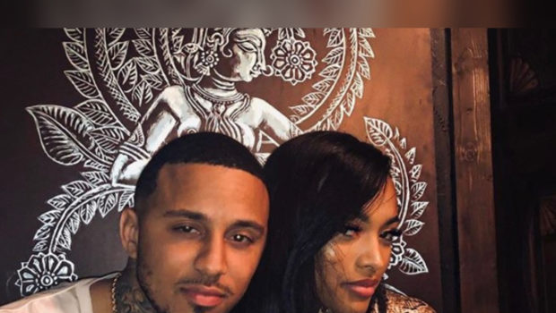 Rapper Kirko Bangz's Son Passes Away [Condolences]