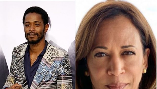 Actor Lakeith Stanfield Makes A Negative Comment About Kamala Harris' Hair, Defends His Remarks & Later Deletes Post