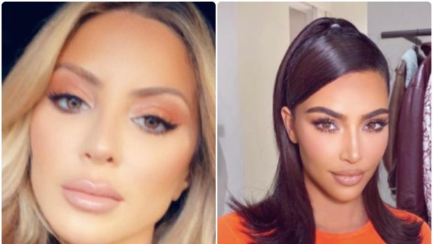 Larsa Pippen Addresses Rumored Fallout With Kim Kardashian: People Grow At Different Times