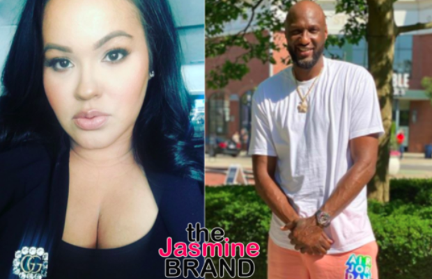 Lamar Odom's Ex Liza Morales Is Reportedly Joining 'Basketball Wives' For Season 9