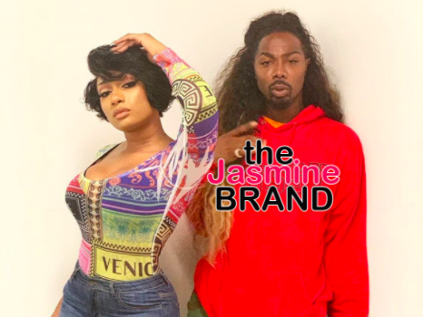 Megan Thee Stallion's Stylist EJ King Explains Why He No Longer Works With Her: Things In Life Have Expiration Dates