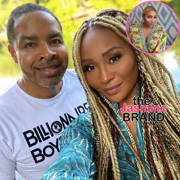 Cynthia Bailey Defends Having 250 Wedding Guests Amid COVID-19, Says Nene Leakes Is Invited