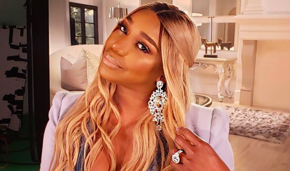 Nene Leakes Sends A Cryptic Message: Never Underestimate How Far A Jealous Person Will Go To Destroy You