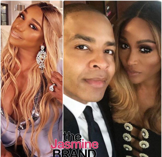 Nene Leakes Allegedly Demanded $125k To Attend Cynthia Bailey & Mike Hill's Wedding