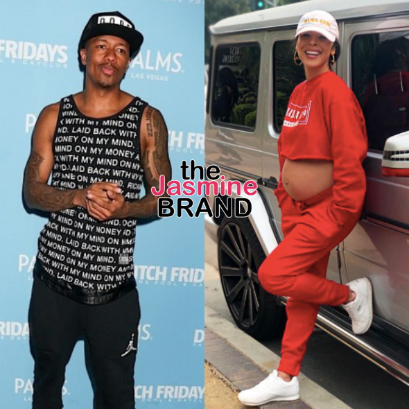 Nick Cannon & Brittany Bell Expecting 2nd Child Together, She Confirms