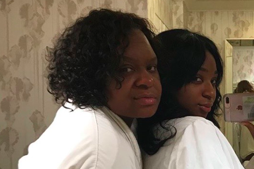 Normani Reveals Her Mom's Cancer Has Returned: F*ck Cancer