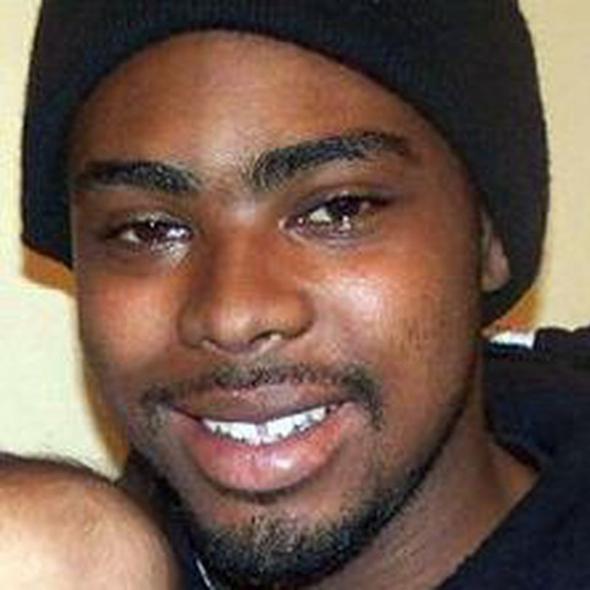 California District Attorney Reopens 2009 Case Into Police Killing Of Oscar Grant
