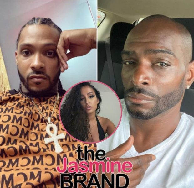 Black Ink Crew's Ryan Henry – Nina Velez Apologizes For Sleeping With Reality Star + Claims She Was Abused By His Friend Anthony Lindsey