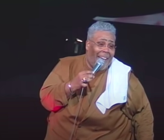 Gospel Icon Rance Allen Dies At 71 [CONDOLENCES]